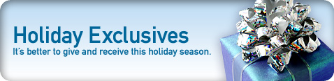 Delta SkyMiles® Holiday Exclusives