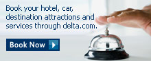 Book Hotel, Car and Other Travel Amenities